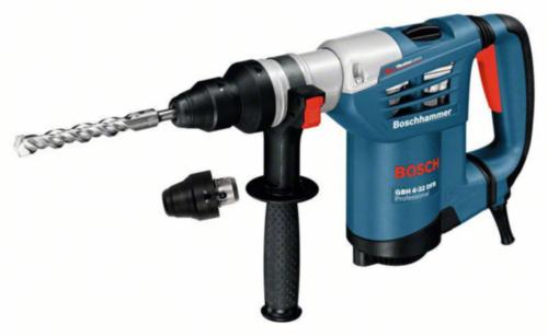 Bosch Boorhamer GBH 4-32 DFR SDS+