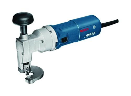 Bosch Cisaille GSC2,8-500W