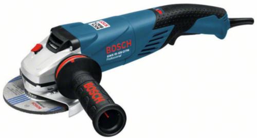 Bosch Meuleuse GWS15-125CITH+KOFFER