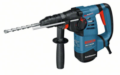 Bosch Rotary hammer GBH 3-28 DFR