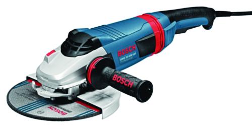 Bosch Angle grinder GWS22-230 LJV DDMS