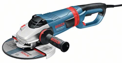 Bosch Angle grinder GWS24-180 LVI SDS