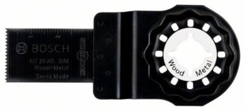 Bosch Plunge cut saw blade BIM PLCUT MET 20X20