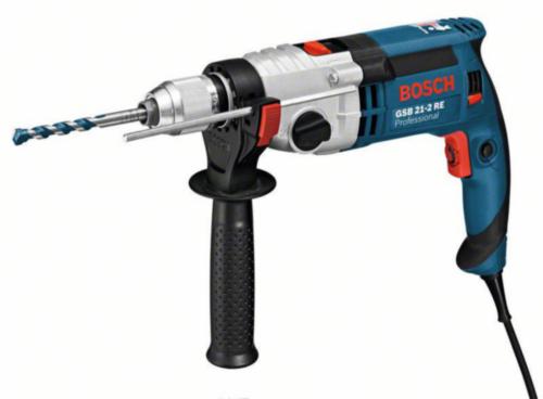 Bosch Příklepová vrtačka GSB 21-2 RE