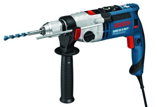 Bosch Ütvefúró GSB 21-2 RCT