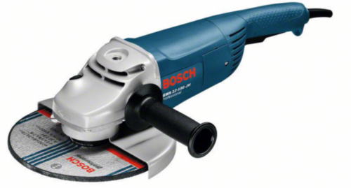 Bosch Angle grinder GWS 22-180 JH