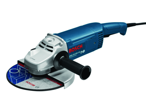 Bosch Angle grinder GWS 22-230 JH