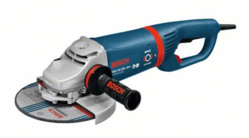 Bosch Angle grinder GWS 24-230 JVX+DDMS