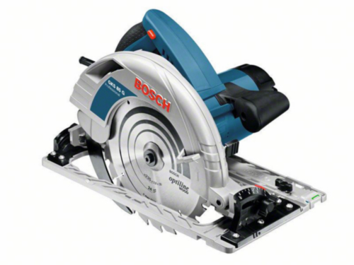 Bosch Cirkulárka GKS 85 G L-BOXX
