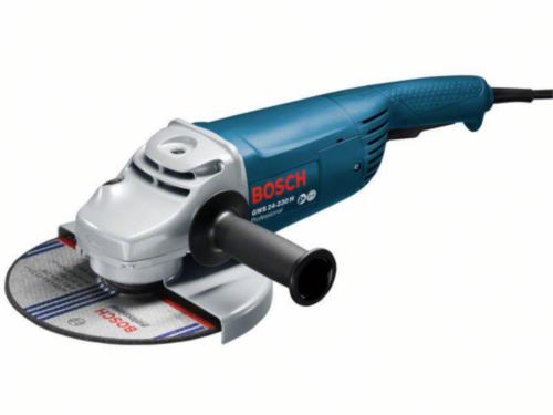 Bosch Angle grinder GWS 24-230 H