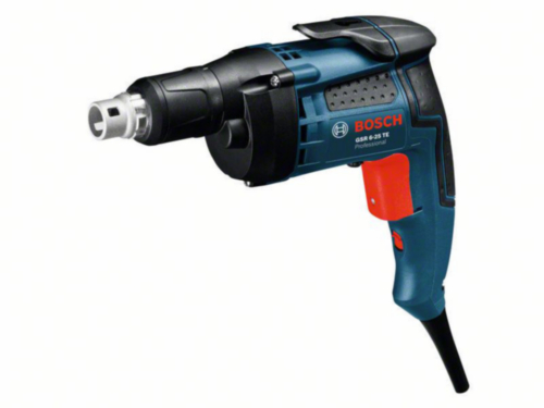 Bosch Droogbouwschroevendraaier GSR 6-25 TE