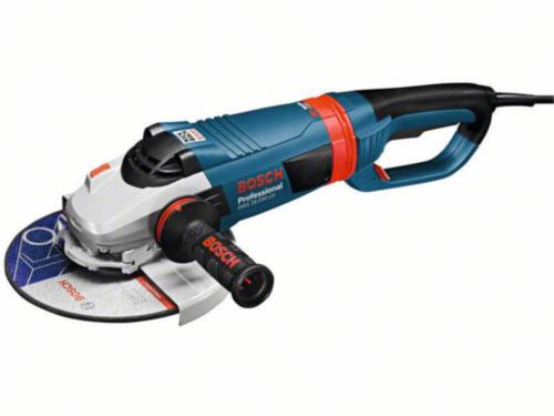 Bosch Haakse slijper GWS 26-230 LVI