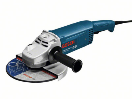 Bosch Angle grinder GWS 20-230 H