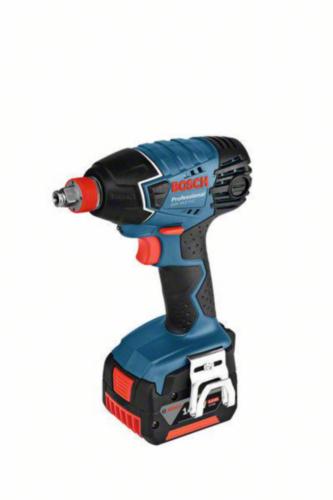 Bosch Aku Příklepová vrtačka GDX14,4V-LI 2X4,0