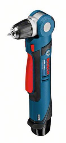 Bosch Aku Vŕtačka skrutkovač GWB 10,8-LI 2X2,0