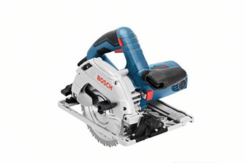 Bosch Circular saw GKS 55+ GCE