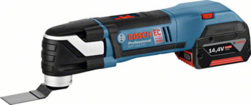 Bosch Cordless Multitool GOP 14,4 V-EC (without battery)