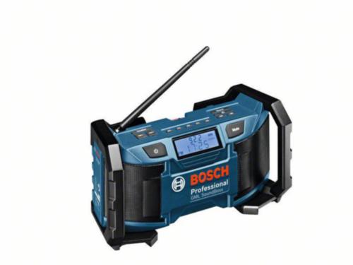 Bosch Radio GML + GSR 14,4 V-LI