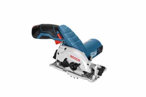 Bosch Cordless Circular saw GKS10,8V-LI (without battery/charger)