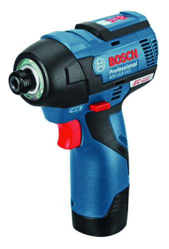 Bosch Cordless Llave de impacto GDR 12 V-EC