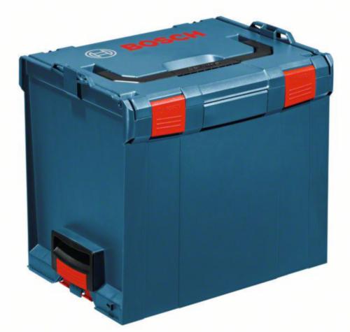 Bosch Elektronické nivelátory L-BOXX 374