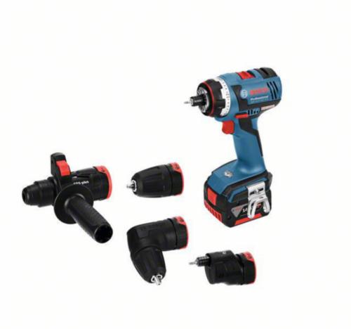 Bosch Cordless Drill driver GSR 14,4 V-EC FC2