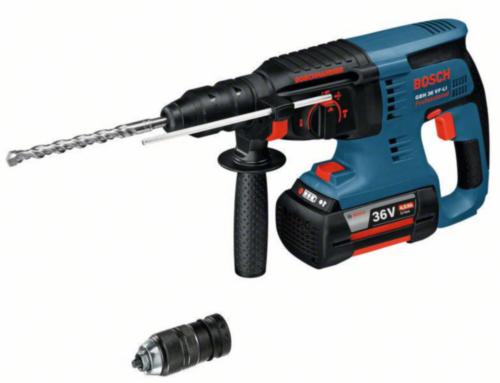 Bosch Accu Boorhamer GBH36VF-LI 2X4,0 AH