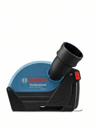 Bosch Bezprzewodowe Osłona przeciwpyłowa GDE 125 EA-S