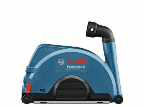 Bosch Accu Stofbeschermer GDE 230 FC S