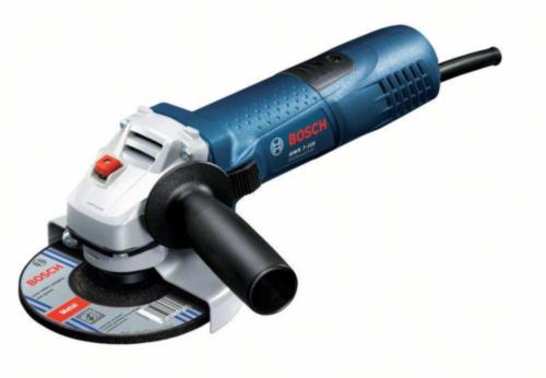 Bosch Aku Úhlová bruska GWS 7-115
