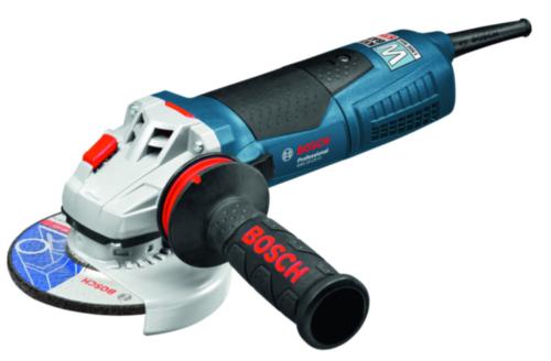 Bosch Cordless Rebarbadora GWS 19-125 CI