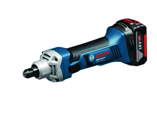 Bosch Cordless Straight grinder GGS 18V-LI