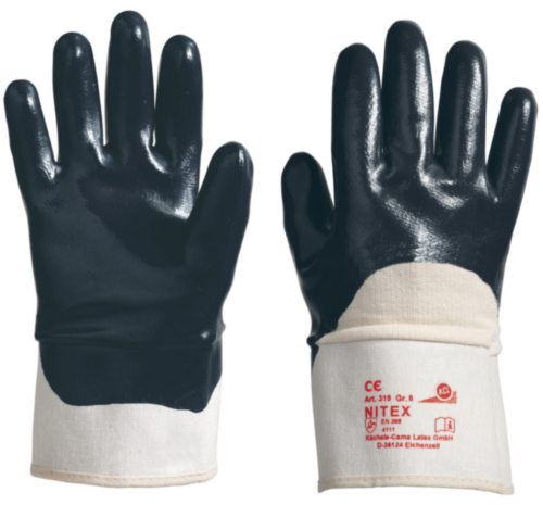 KCL Protective gloves SIZE09