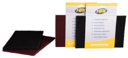 HPX Sanding block MEDIUM