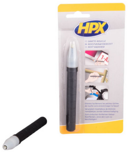 HPX Rust remover 335957