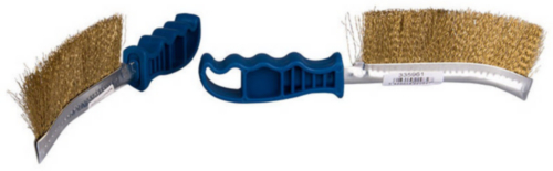 HPX Wire brush PLASTIC