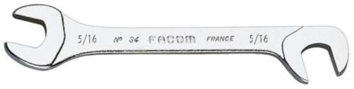 Facom Clés à fourches doubles 11933