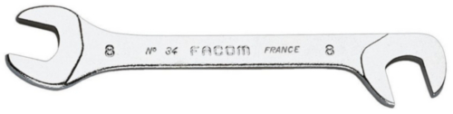 Facom Double ended spanners 12MM