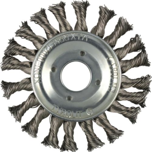 Tyrolit Brosse circulaire 125X12X25XM14