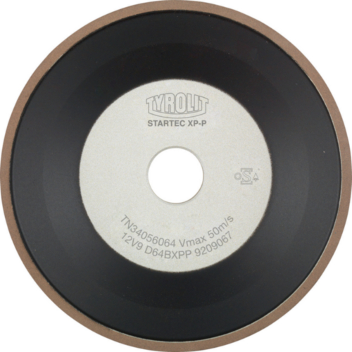 Tyrolit Grinding disc 125X25X20