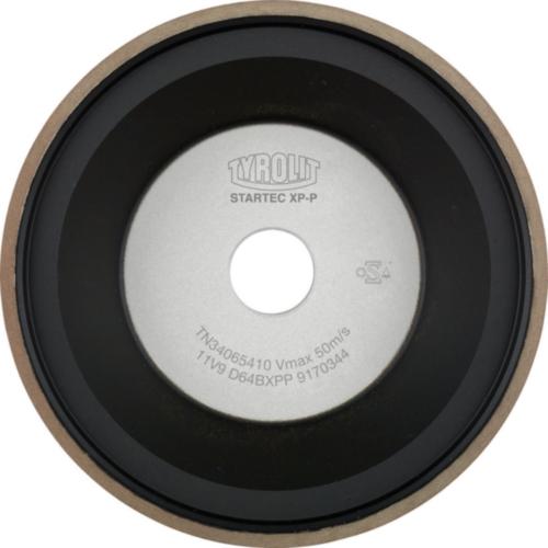 Tyrolit Diamond cutting disc 75X30X20