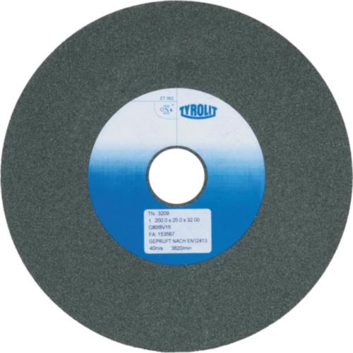 Tyrolit Disco de rebarbar 200X20X20