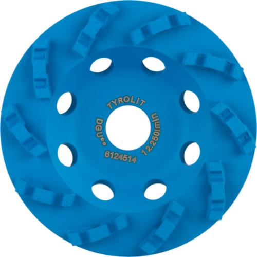 Tyrolit Diamond cup disc 150X20X22,23
