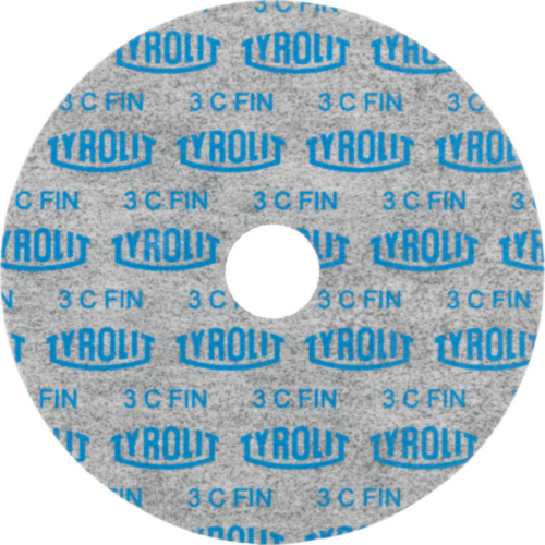 Tyrolit Disco de rebarbar 152X3X25,4