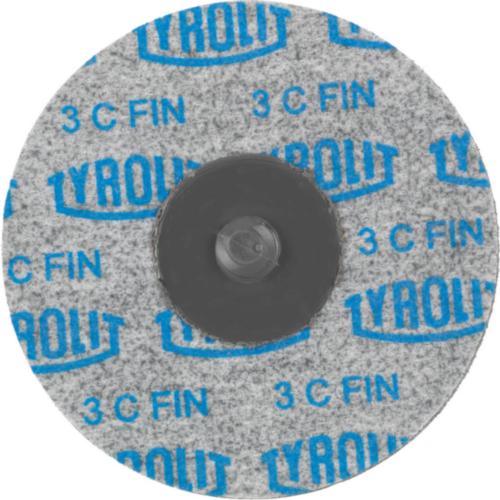 Tyrolit Disco desbarbado 76