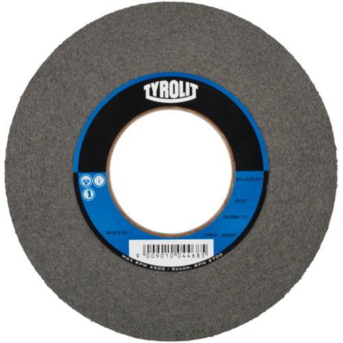 Tyrolit Disque d'ébavurage 152X13X25,4