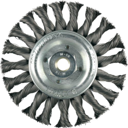 Tyrolit Brosse circulaire 115X11X23X22,2