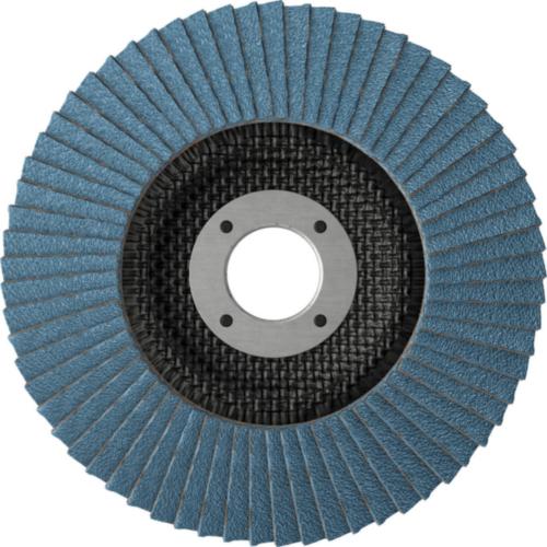Tyrolit Disco de lamelas 115X22,23 40