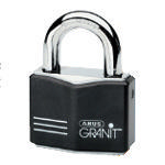 Brady Safety padlock 55MM 2PC