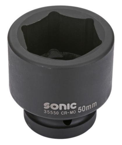 Sonic Nasadki 1.IN 46MM